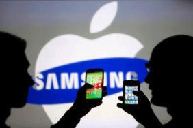 patentova valka samsung apple konec