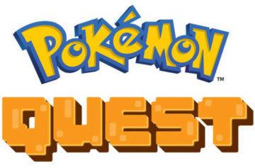 Pokémon Quest: Nová mobilní hra vyjde již brzy na Android i iOS