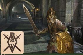 the elder scrolls blades predstaveni android ios