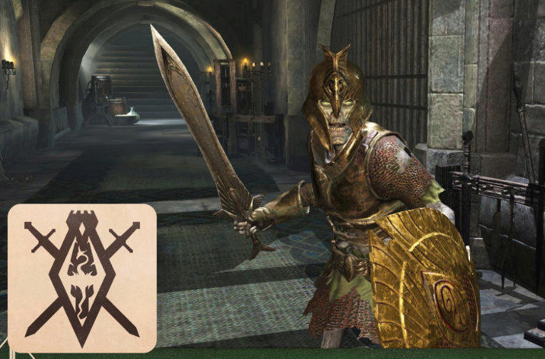 the elder scrolls blades predstaveni android ios