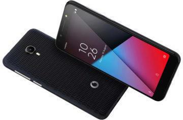 Vodafone představil nové levné telefony Smart N9 a Smart N9 Lite