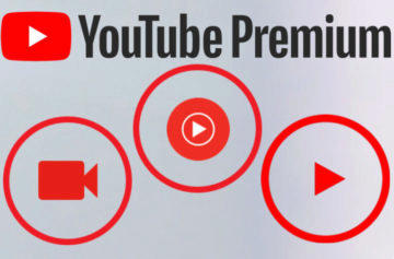 YouTube Premium a YT Music můžete mít už dnes: Poradíme jak získat 3 měsíce zdarma