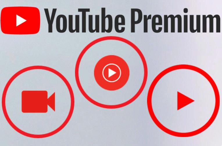 youtube premium cz