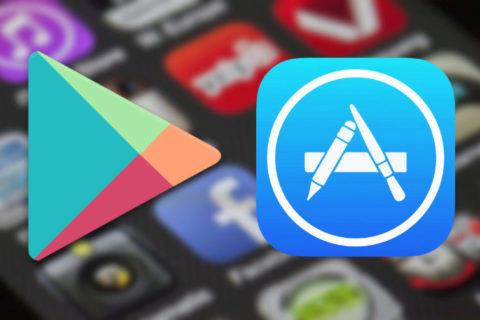 10 nejoblibenejsich aplikaci android a ios