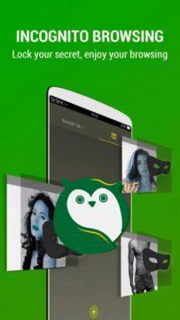 ABC Browser Pro aplkace