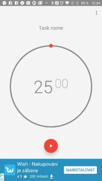 Aplikace ClearFocus