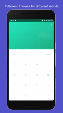 Calculator Plus aplikace