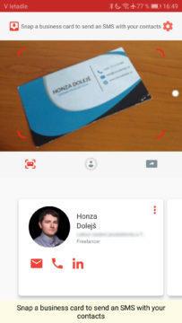 5 povedených aplikací Drop