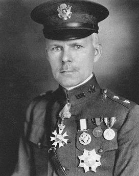 George O. Squier