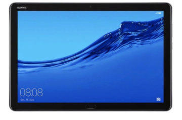 Huawei představil nové tablety z řady MediaPad. Existuje i verze s LTE