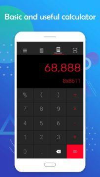 Math Calculator Android