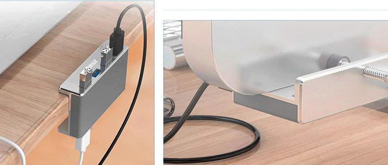USB hub na monitor-cinske obchody