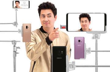 Nové modely Samsung Galaxy až o 4000 Kč výhodněji a microSD karta jako bonus