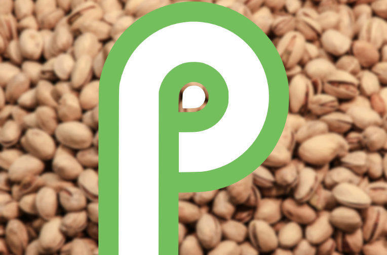 android 9 pistachio