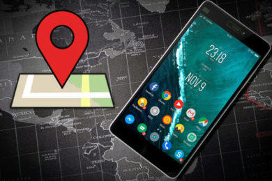 apple mapy google mapy waze oblibenost