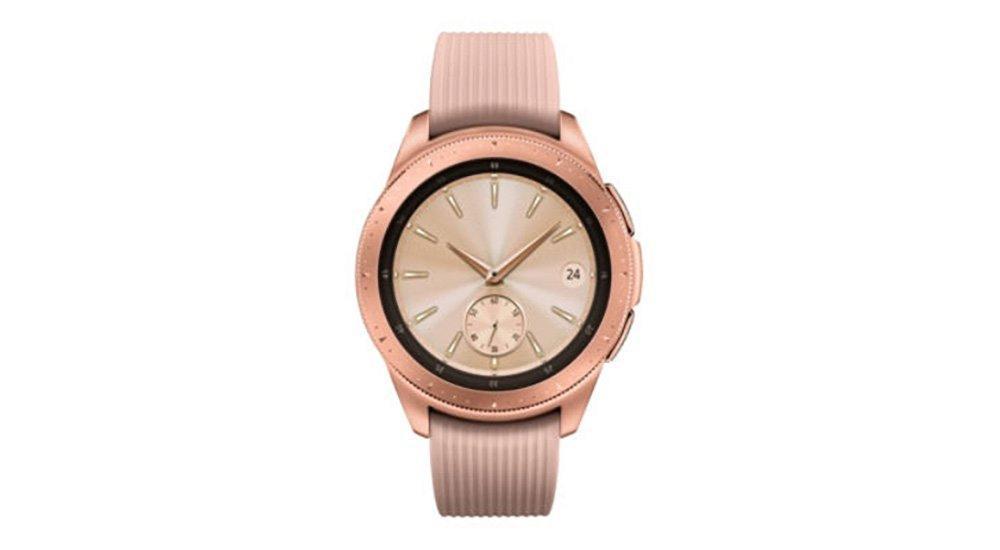 chytre hodinky samsung galaxy watch design