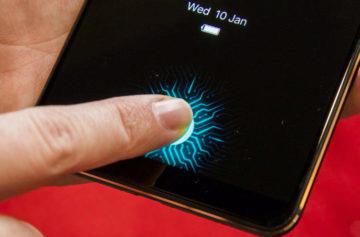 Proč nemá Samsung čtečku otisků v displeji? Chystá lepší technologii, tvrdí šéf společnosti
