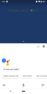 google-assistant-personalizovane-informace