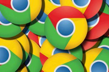 Google Chrome bude rychlejší. Po pěti minutách omezí okna na pozadí