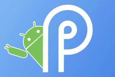 google vydal posledni betaverzi androidu p