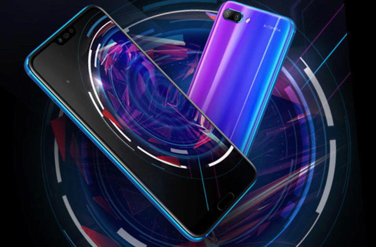 honor 10 gt predstaveni