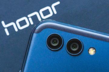 Chystá se obří Honor Note 10: 6,9″ velký displej doplní 6 000 mAh baterie