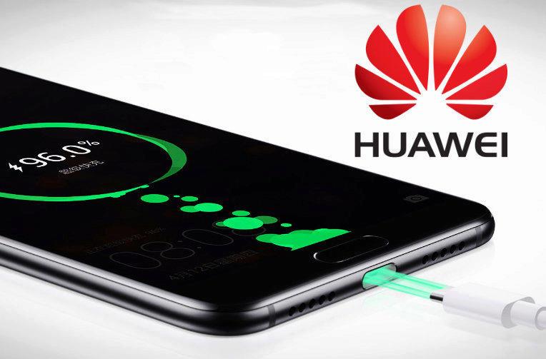 huawei super charge rychle nabijeni nove generace