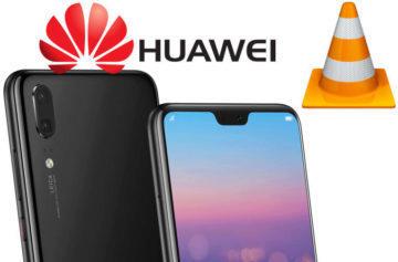 VLC nejde instalovat na Huawei telefony. Čínský výrobce se dostal na černou listinu
