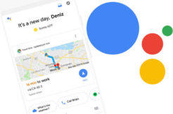 personalizovane informace google now asistent