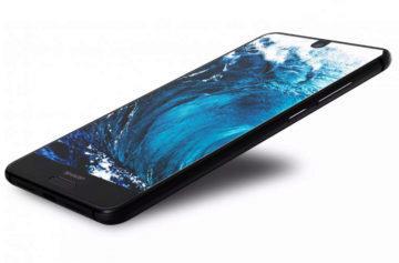 Sharp telefony míří do Evropy: První zajímavé modely poodhaleny
