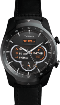 ticwatch pro-mobvoi