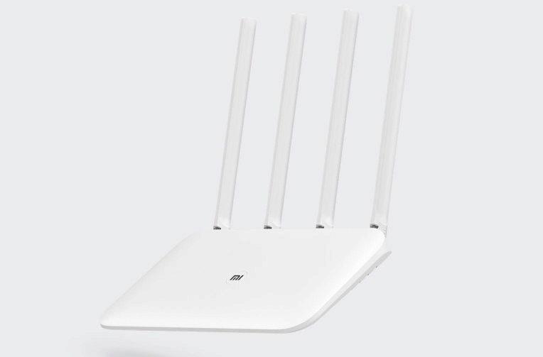 ultra levny xiaomi mi router 4C
