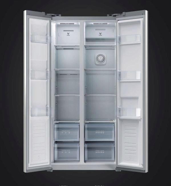 xiaomi chytra lednice yunmi