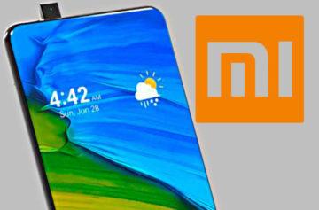 Xiaomi Mi Mix 3 už nebude mít selfie kameru na spodní liště. Bude vysunovací