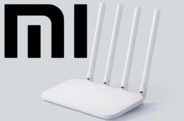 Xiaomi představilo ultra levný Mi Router 4C. Zaplatíte za něj méně než 400 Kč