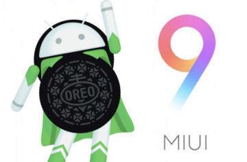 Tři starší Xiaomi telefony obdržely aktualizaci na Android Oreo