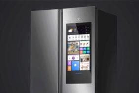 xiaomi yunmi 450 l chytra lednice iot