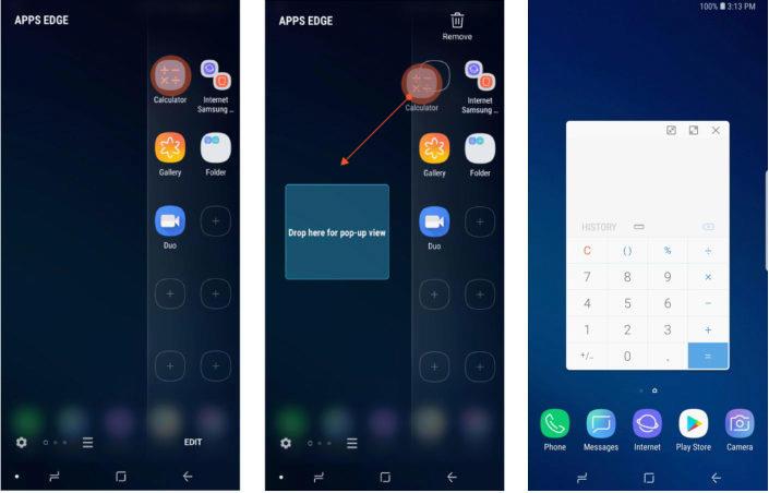 Samsung Galaxy S9 přináší zajímavé vychytávky