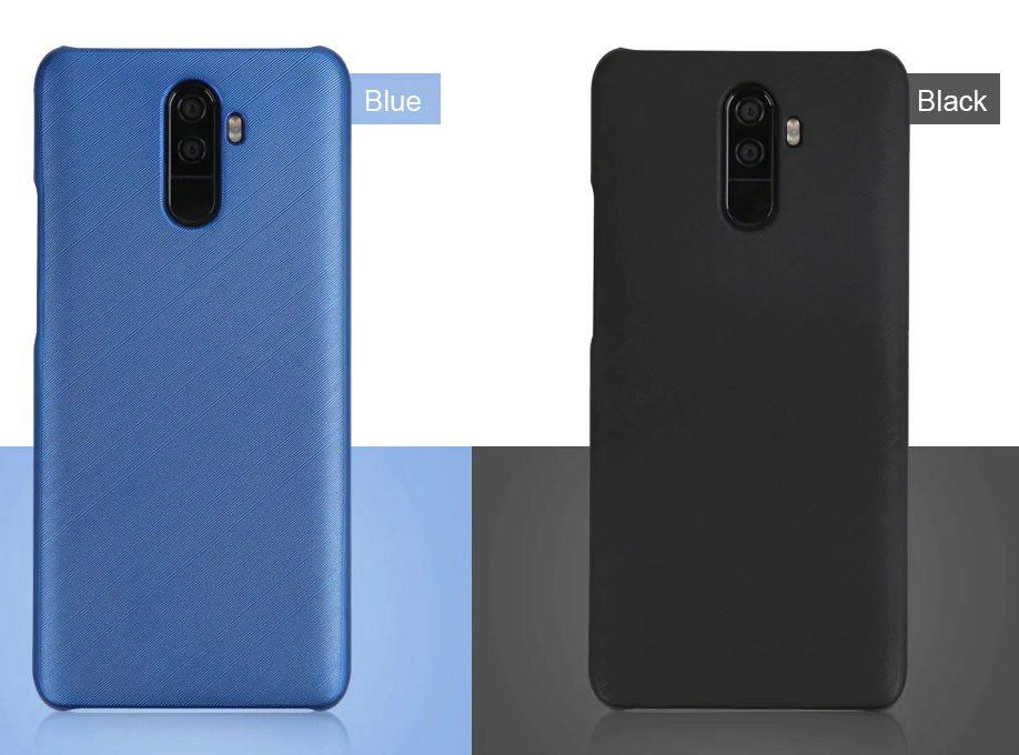 Elephone U Pro case