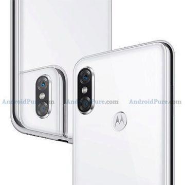 Motorola-P30-fotoaparat