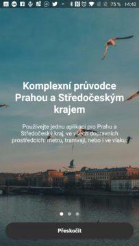 PID lítačka Pro Prahu a Středočeský kraj
