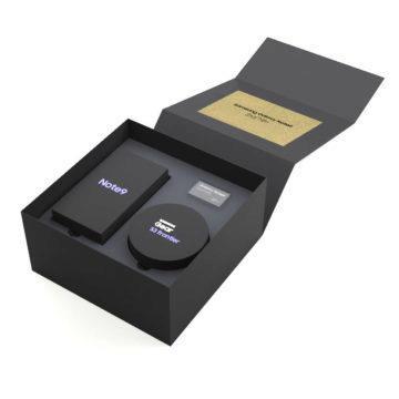 Speciální edice Note9 512 GB Gear S3