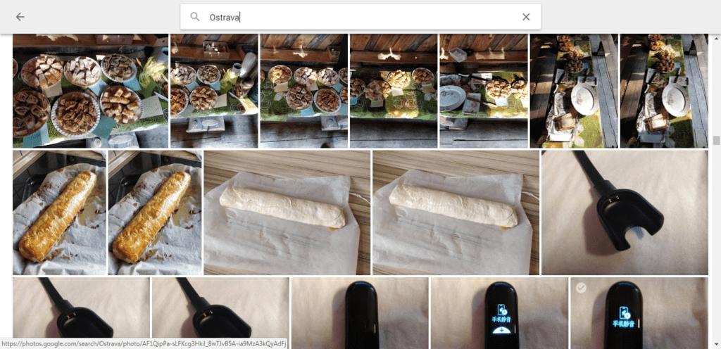 Své fotky budete mít dostupné přes webové rozhraní