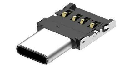 USB-C Otg redukce