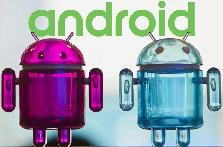 android aktualizace rychlost pomale