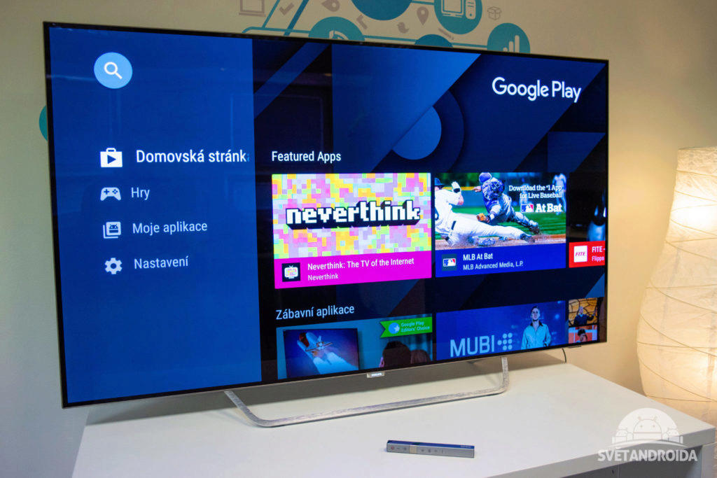 android tv philips oled 873 recenze