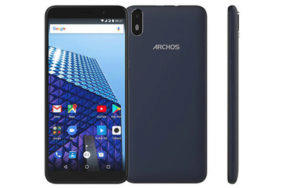archos představil android go telefon