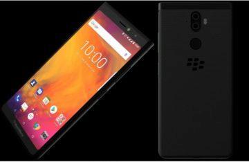 blackberry evolve x