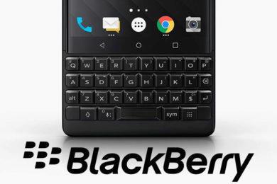 blackberry key2 levnejsi edice