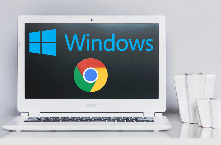 chromebook windows 10 podpora dual boot